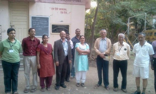ICT Mumbai « Anil Kakodkar